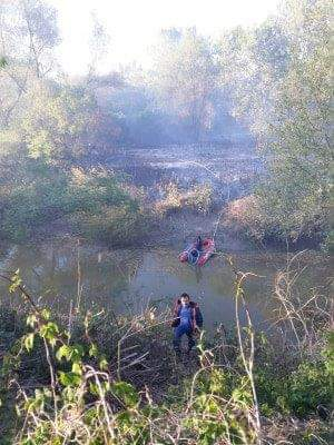 Incendiu in Păulești. Ce spune primarul (Foto)