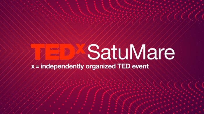Conferința TEDxSatuMare – Connect & Reconnect