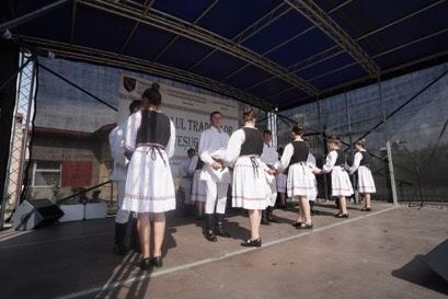 Festivalul Tradițiilor și Meșteșugurilor la Păulesti(foto)