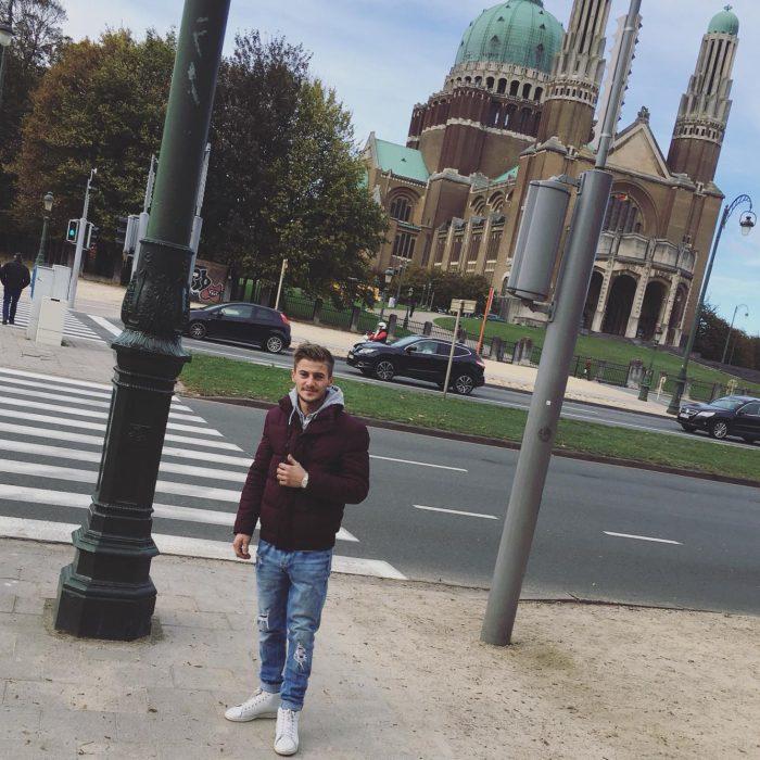 EXCLUSIV. Șoferul din Bruxelles care l-a ucis pe tânărul din județul Satu Mare s-a predat la poliție!