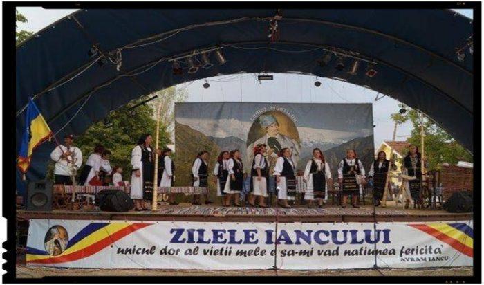 Sărbătoare a sufletului românesc hotărât – Festivalul moților ZILELE IANCULUI