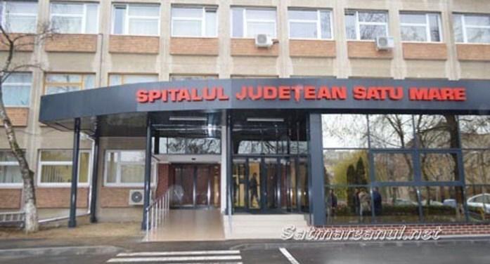 OFICIAL. Costul mediu al unei zile de spitalizare la SJU Satu Mare, mai mare ca la all inclusive! Și uneori se triplează