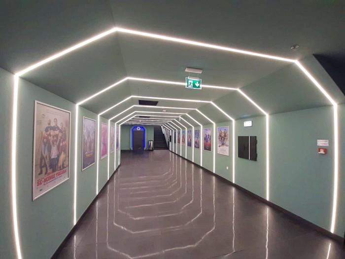 Cinema One Laserplex, restaurante noi și primul hub comunitar din oraș se deschid astăzi în Aushopping Satu Mare