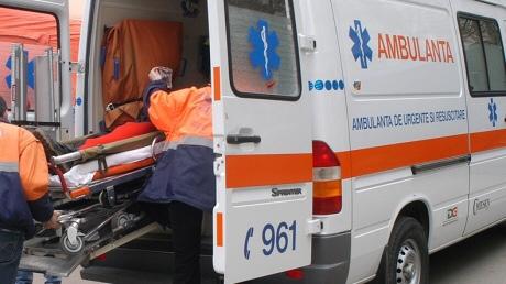 Tentativă de suicid în municipiul Satu Mare