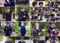 Șase tineri sătmăreni vor îmbraca pentru prima dată uniforma militară.