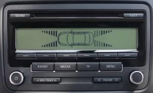 VW RCD310 Radio | SatNav Systems
