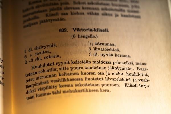 Kiisseli