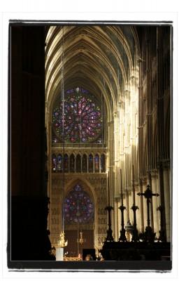 Reimsin katedraali 2