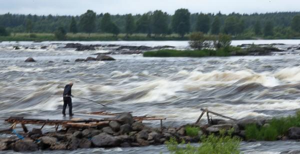 Tornionjokilaakson retki-6