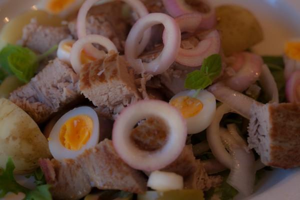 Nizzan salaatti 1