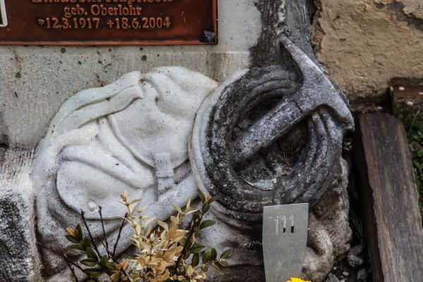 Heiligen Blut - hautausmaa-8