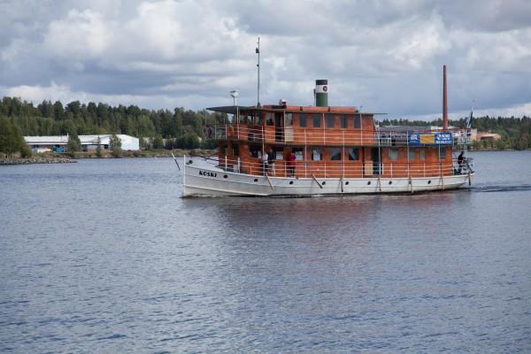 Kuopio kapituli 2014 pe
