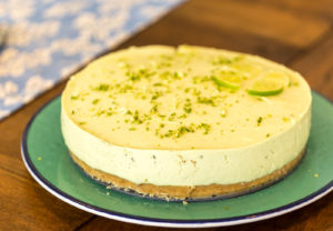 Lime-avocado-kakku