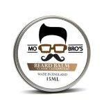 Mo Bro's 'Classic Cedarwood' Beard Balm