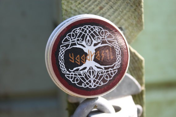 Review: Myrkvidr 'Yggdrasil' Beard Balm