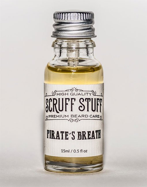 Pirate's Breath