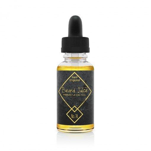 No. 74 Lemon 'n' Lime Beard Oil from Beard Juice