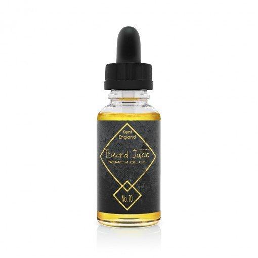 Beard Juice 'No. 70' Beard Oil