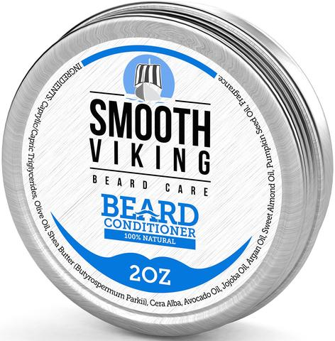 Review: Smooth Viking Beard Conditioner