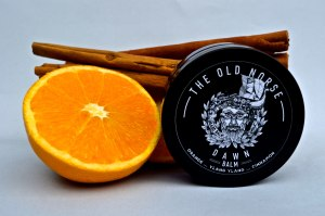 'Dawn' Beard Balm from The Old Norse