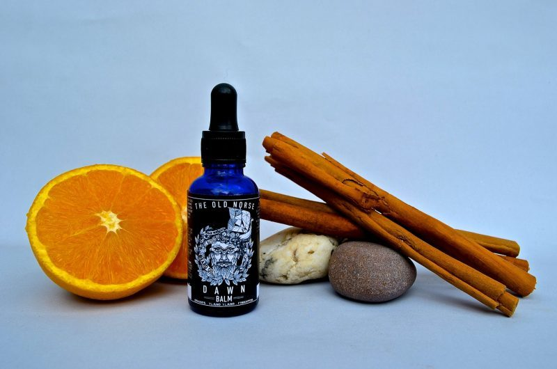 The Old Norse 'Dawn' Beard Oil