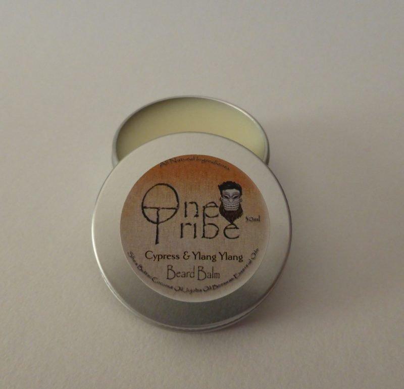 Review: One Tribe 'Cypress and Ylang Ylang' Beard Balm