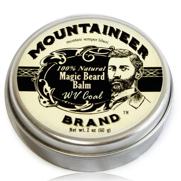 Review: Mountaineer Brand 'Coal' Balm