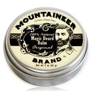 Mountaineer Brand Magic Beard Balm Original