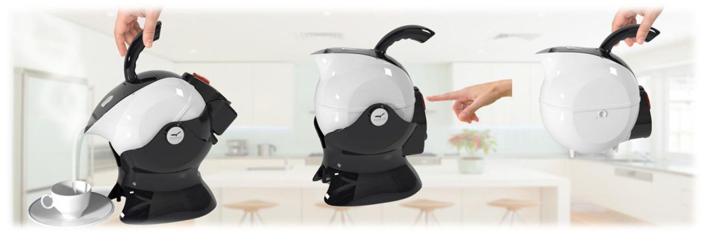 Uccello kettle review