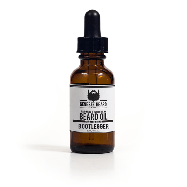 Review: Genesee Beard Co 'Bootlegger' Beard Oil