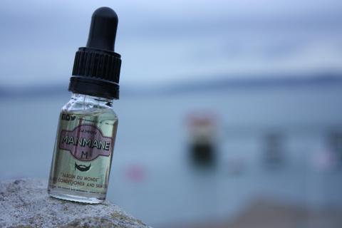 Review: Manmane 'Jardin Du Monde' Beard Oil