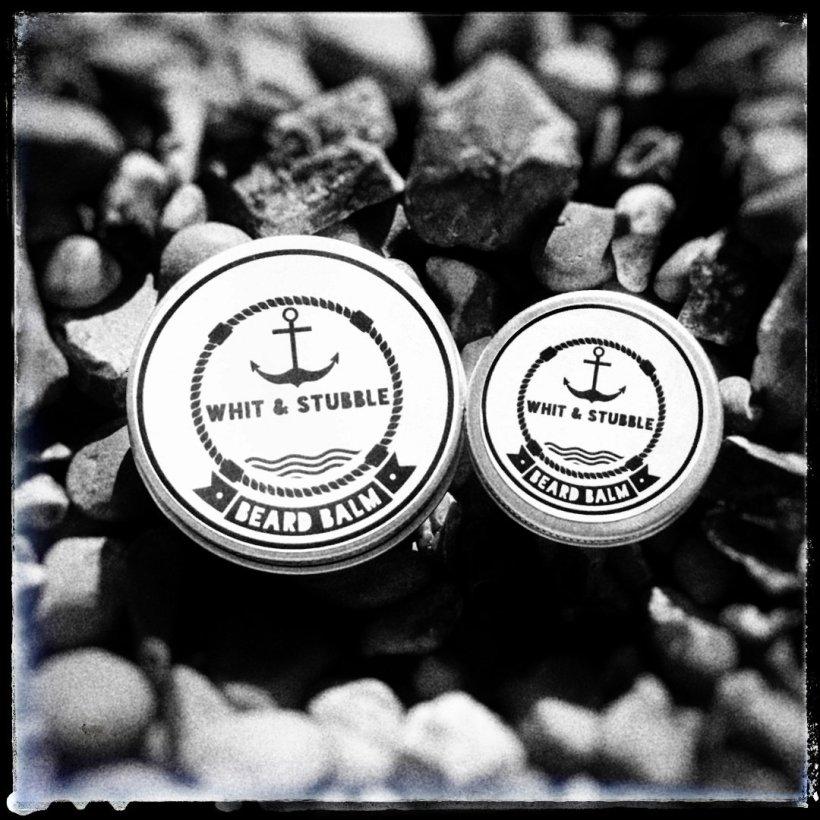 Whit & Stubble 'Signature Blend' Beard Balm