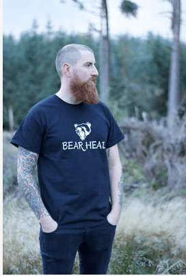 Who is behind the brand? Bear Head Grooming