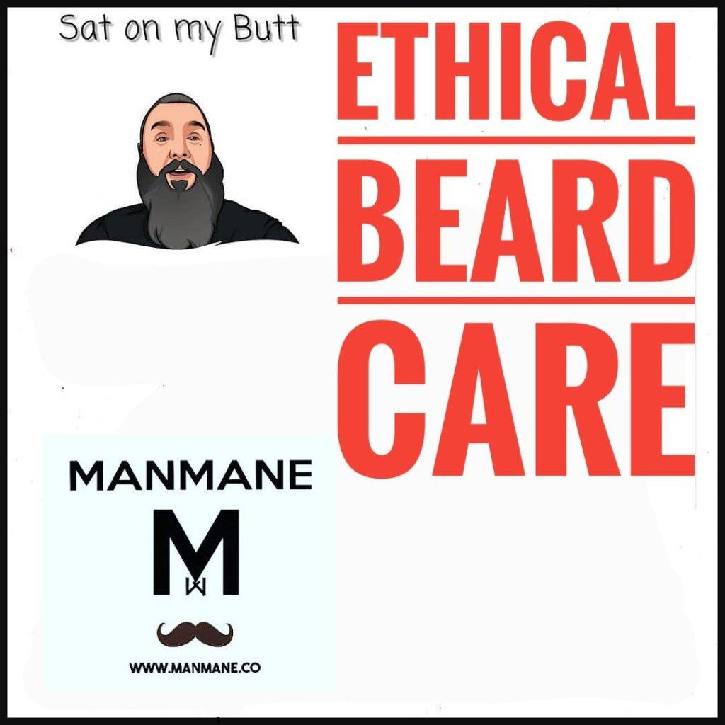 Ethical Beard Care