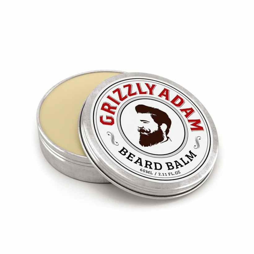 Review of Grizzly Adam Beard Balm