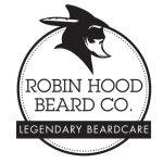 Robin Hood Beard Company logo