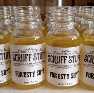 Scruff Stuff