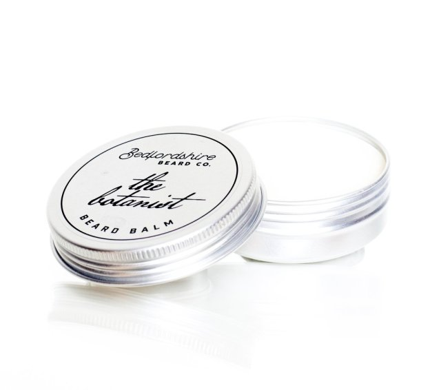 Review of Bedfordshire Beard Co The Botanist Beard Balm