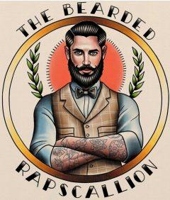 The Bearded Rapscallion