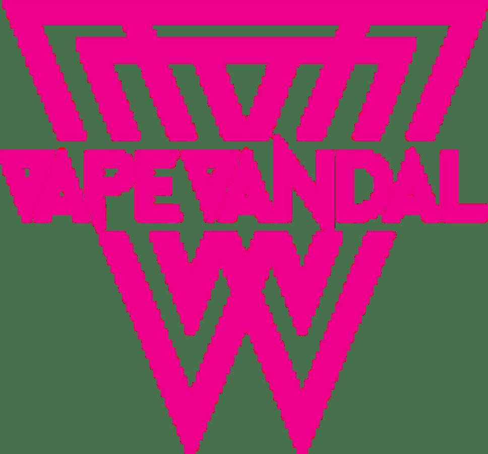 Vape Vandal logo