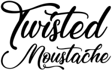 Twisted Moustache