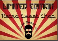 Balbo Beard Co Retro Sweets Range
