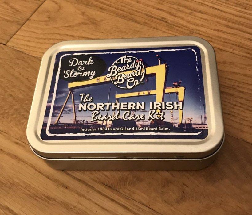 Review of the Beardy Beard Co Northern Irish Beard Care Kit