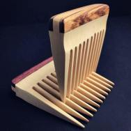 Woodsman Knowles Beard Comb