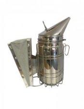 Bee Smoker fuel