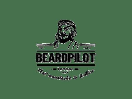 Beardpilot logo