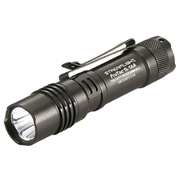 Review of the Streamlight ProTac 1L-1AA Flashlight