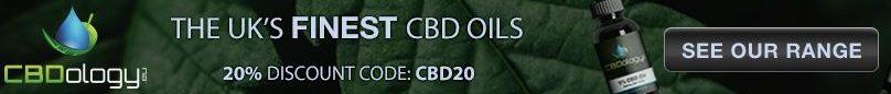 CBDology CBD products