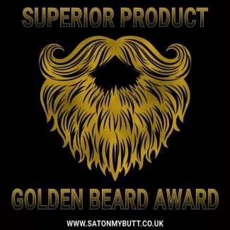 Superior Golden Beard Award