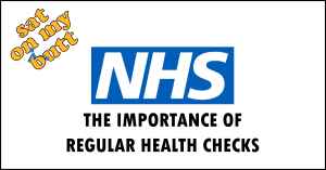 The importance of regular health checks